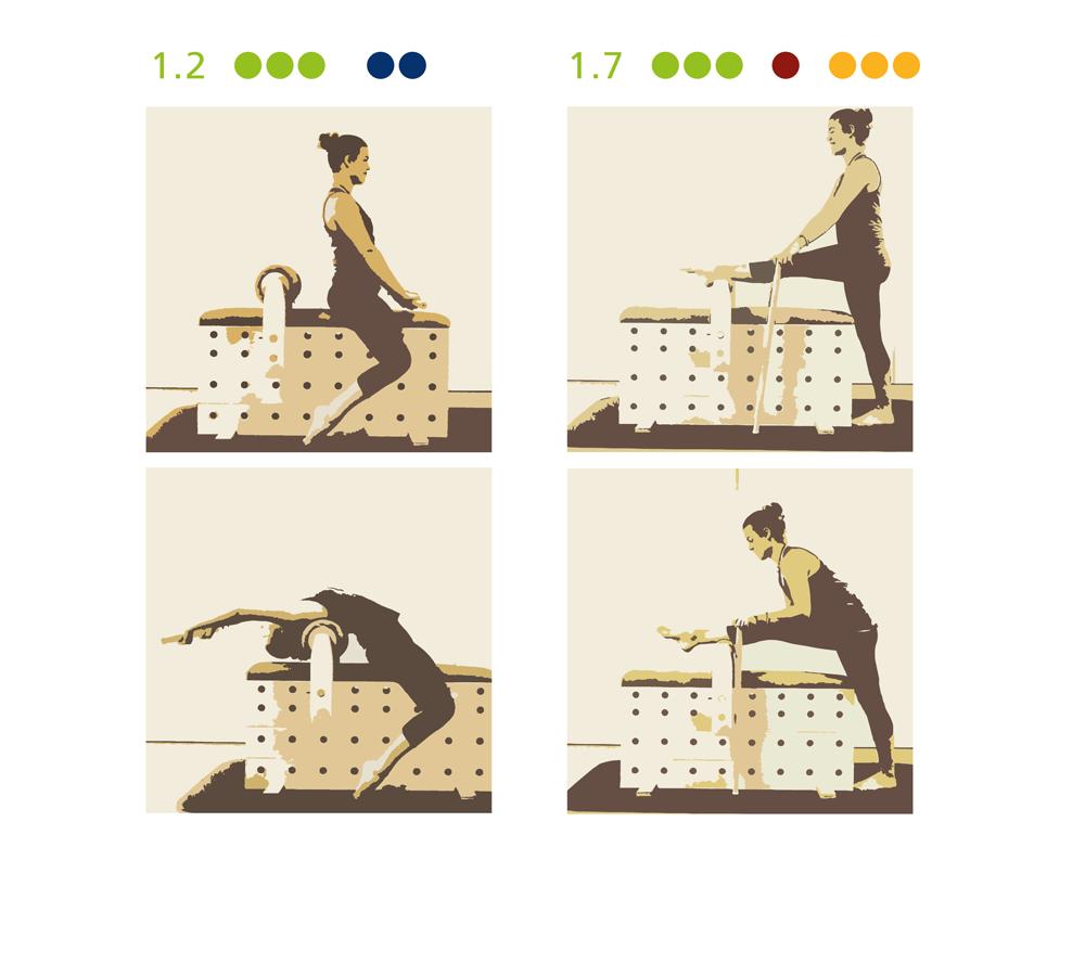 Stuetzpunktrainer - Mobilisationstraining Beispiele