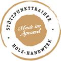 Logo - Stuetzpunkttrainer