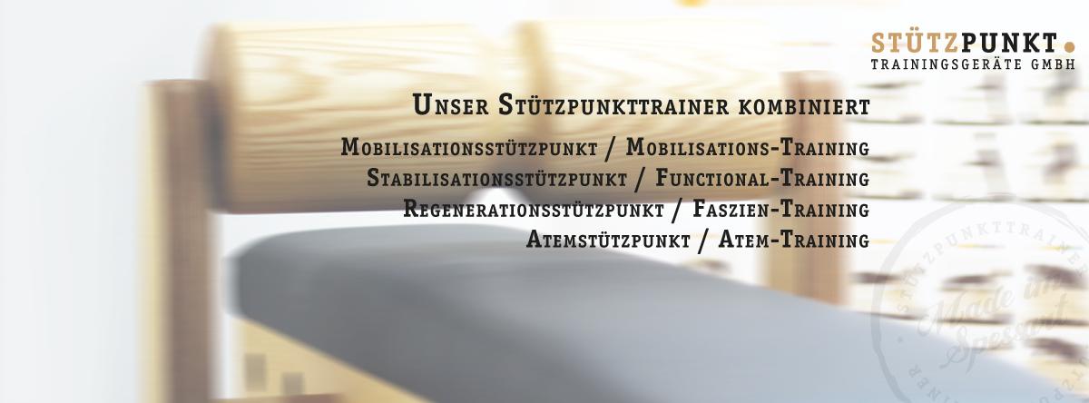 Stuetzpunkttrainer - Slider