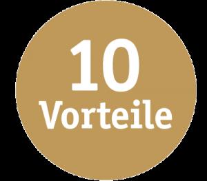 10 Vorteile von Kaatsu