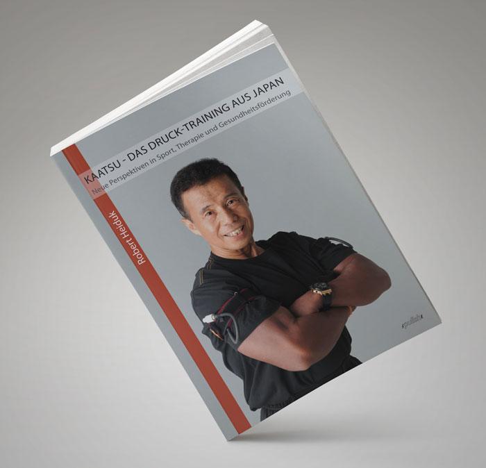 KAATSU - Das Druck-Training aus Japan - Buch